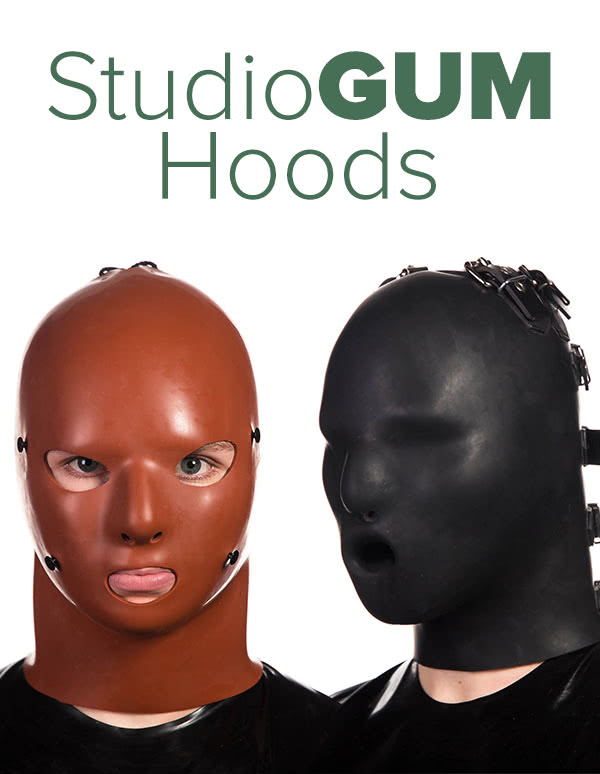 Studio Gum Hood Collection