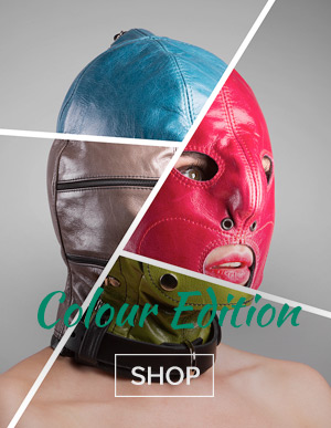 Colour Edition Hoods