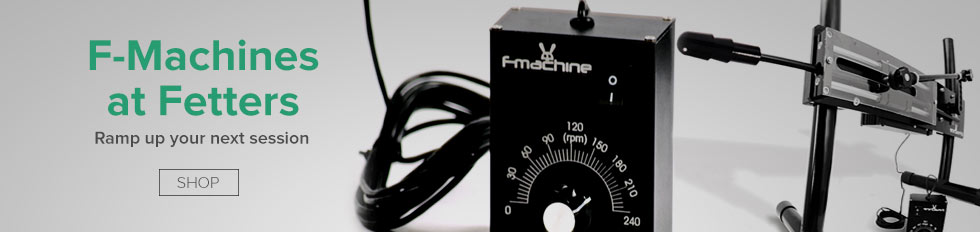 F-Machines