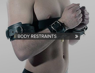 Body Restraints