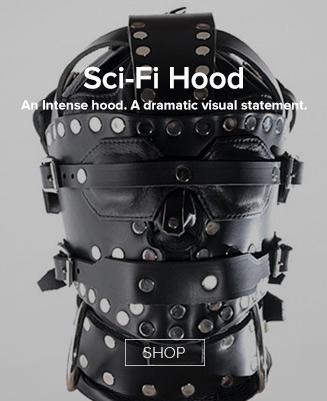 Sci_Fi Hood