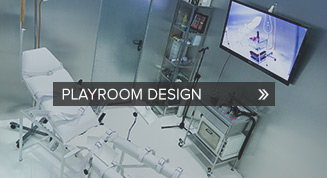 Playroom & Dungeon Design